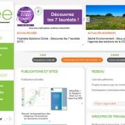 OREE Entreprises Territoires et Environnement