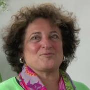 Nadia Benqué